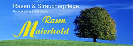 Maierhold Alfred Rasen- und Sträucherpflege